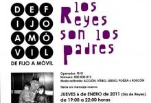 DE FIJO A MÓVIL, Madrid, 6.01.11