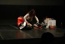 PREMIOS MAV 2012. La Casa Encendida, Madrid, 13.12.12