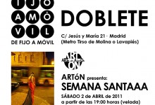 ART_ON, Madrid 2.04.11