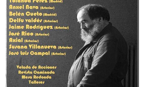 X ALCUENTRU DE PERFORMANCE, Asturias, 5-14.05.14