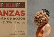 MUDANZAS, Teatro del Barrio, Madrid, 12.06.14