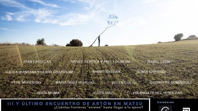 III ENCUENTRO DE ACCIÓN MATSU, Madrid, 24.05.14